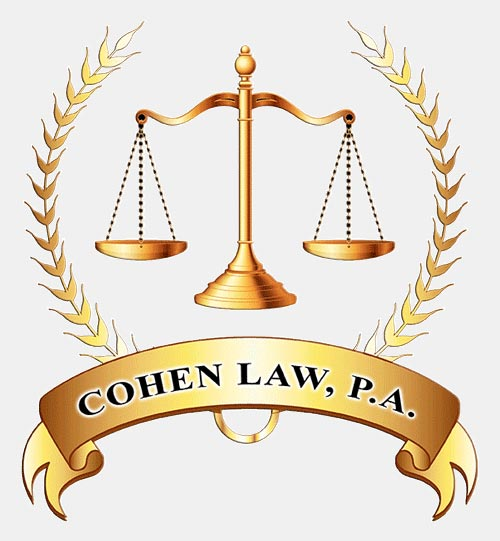 Lakeland Lawyer Lee A. Cohen