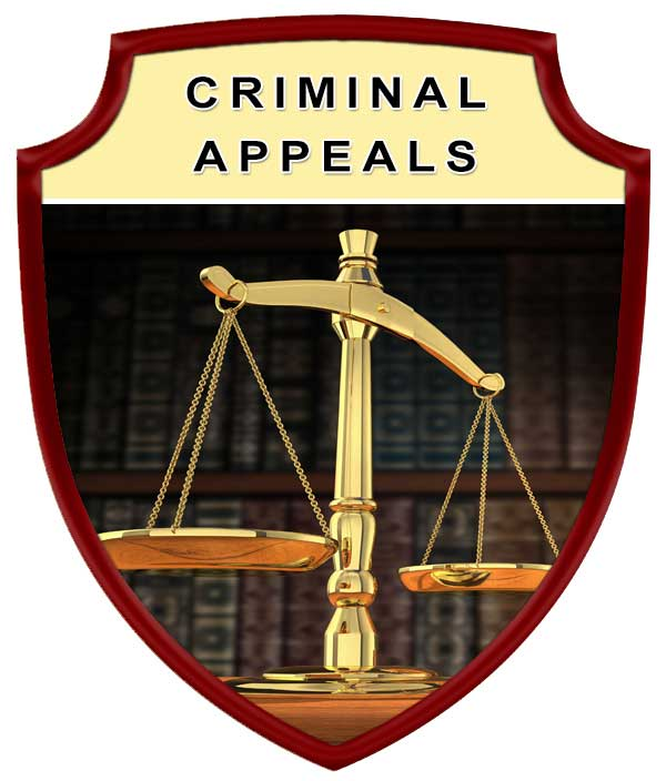 Lakeland FLorida Criminal Appeals Lawyer