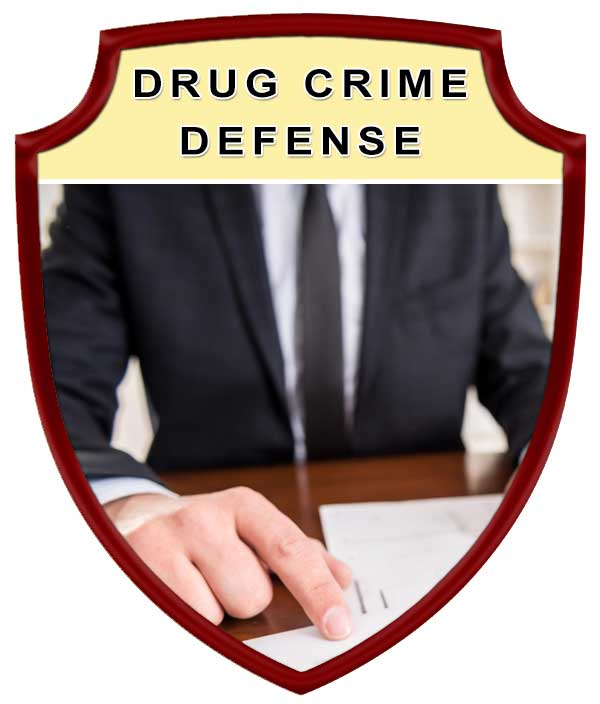 Lakeland Drug Crime Defense Lawyer